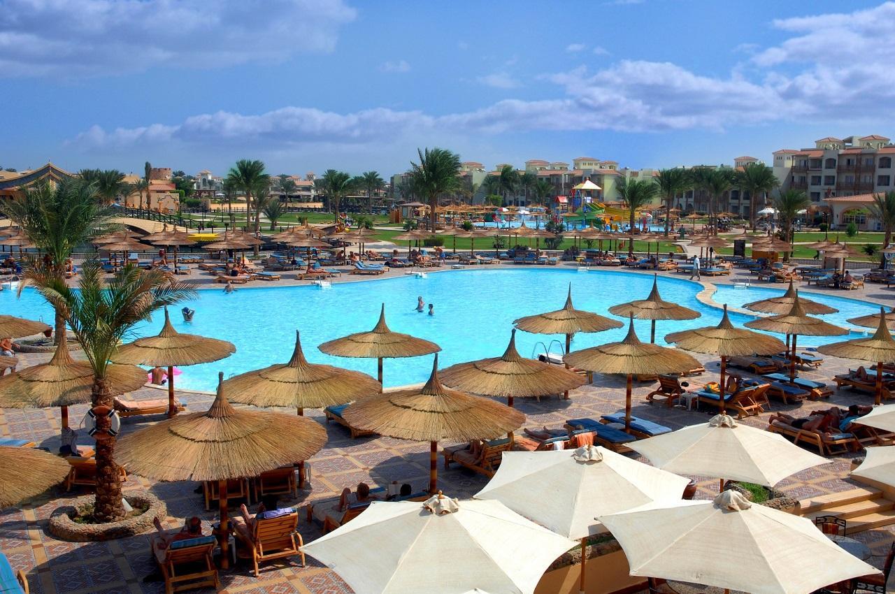 Dana Beach Resort 5* (5*)