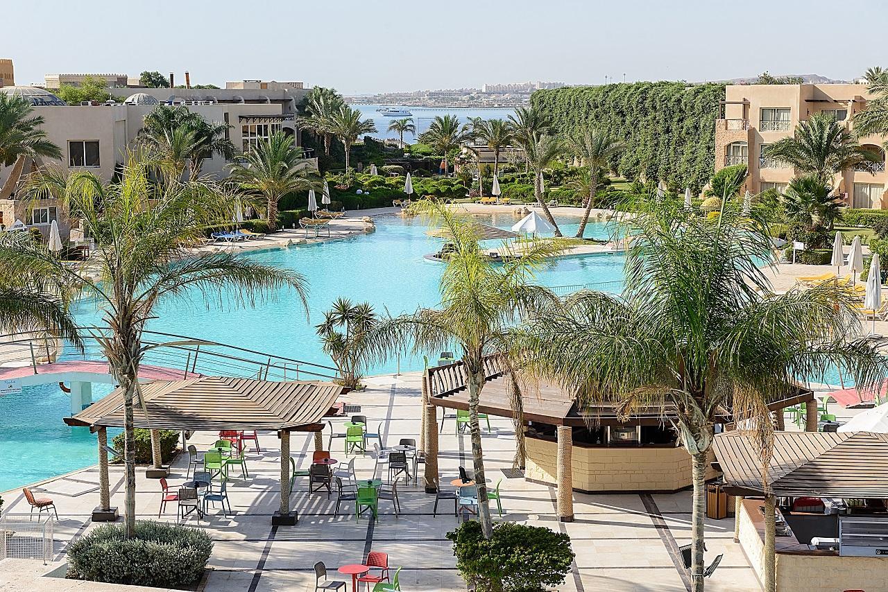 COOEE Prima Life Makadi Resort 5* (5*)