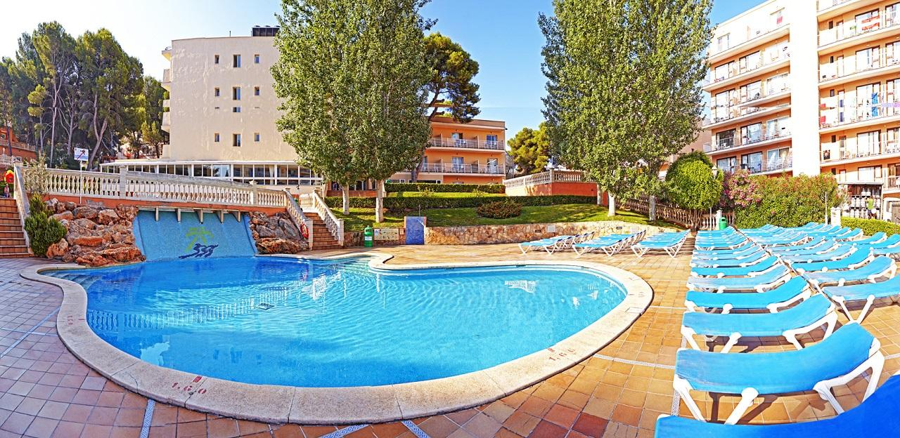 Palma Bay Club Resort 3* (3*)