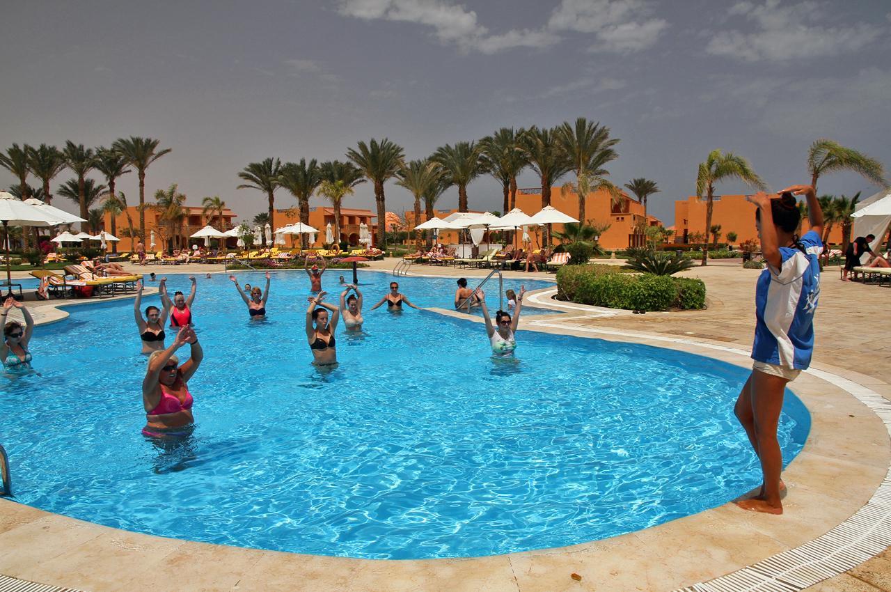 Resta Grand Resort 5*