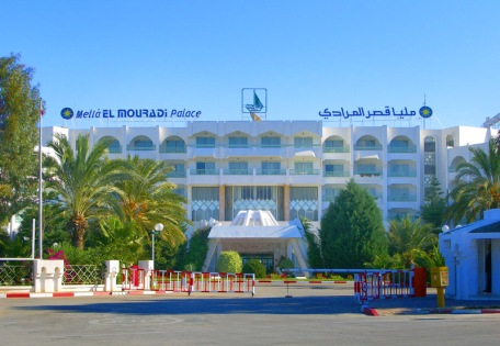 El Mouradi PALACE *****