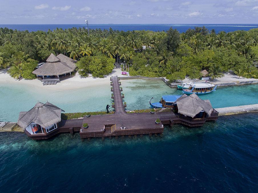 Ellaidhoo Maledives By Cinnamon