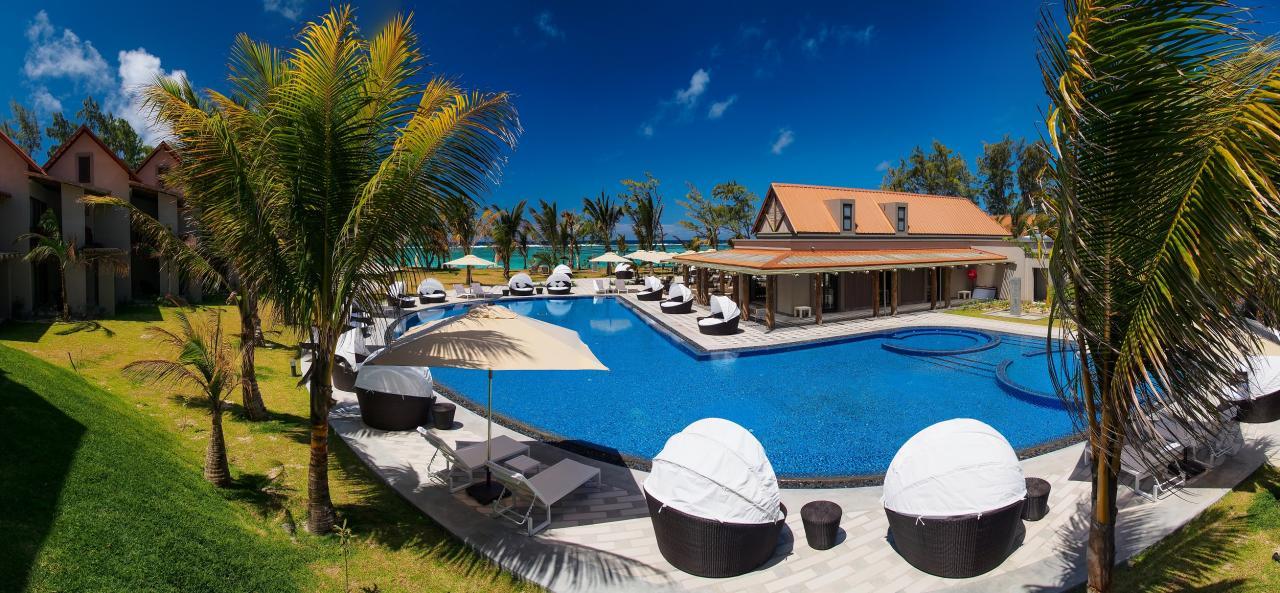 Maritim Crystal Beach Resort & Spa