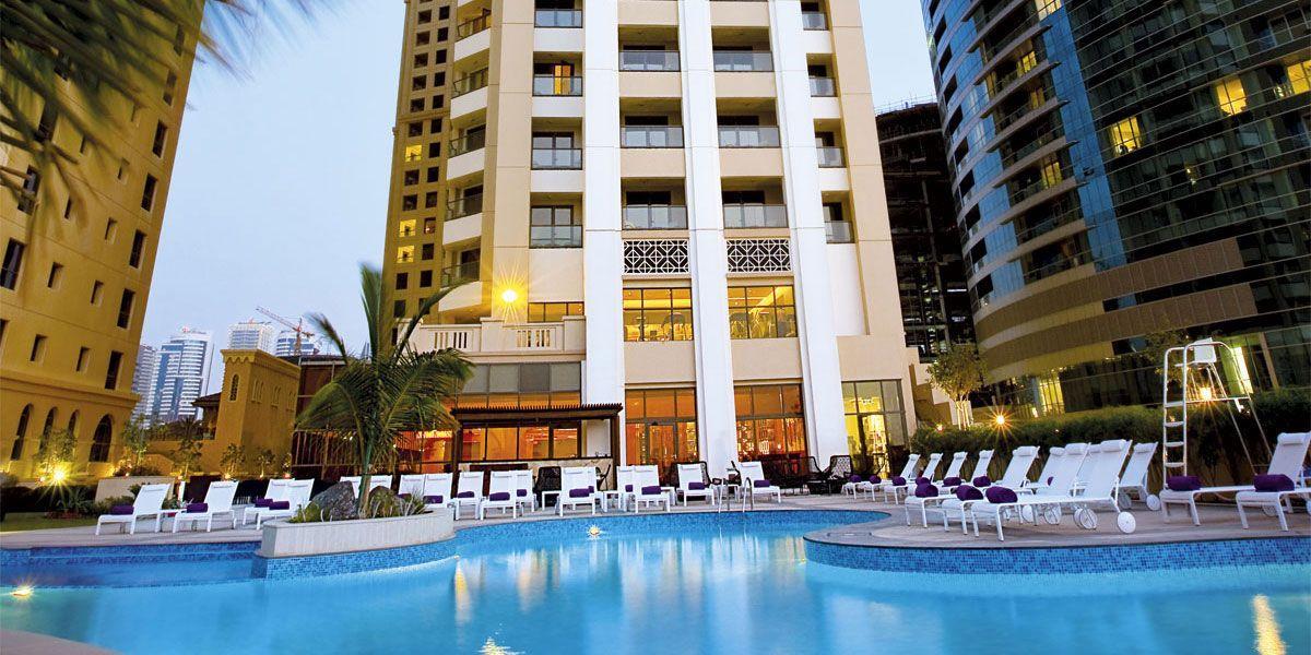 Movenpick Hotel Jumeirah Beach