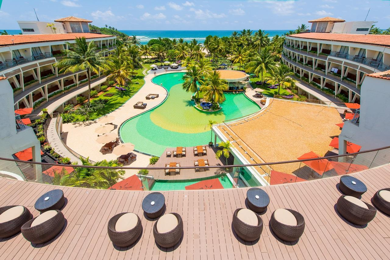 Eden Resort & SPA 4* (4*)