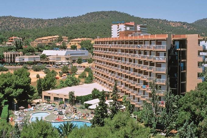 Zdjęcia hotelu: Don Bigote 3* (2*)
