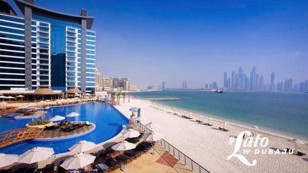 Dukes Hotel Dubai