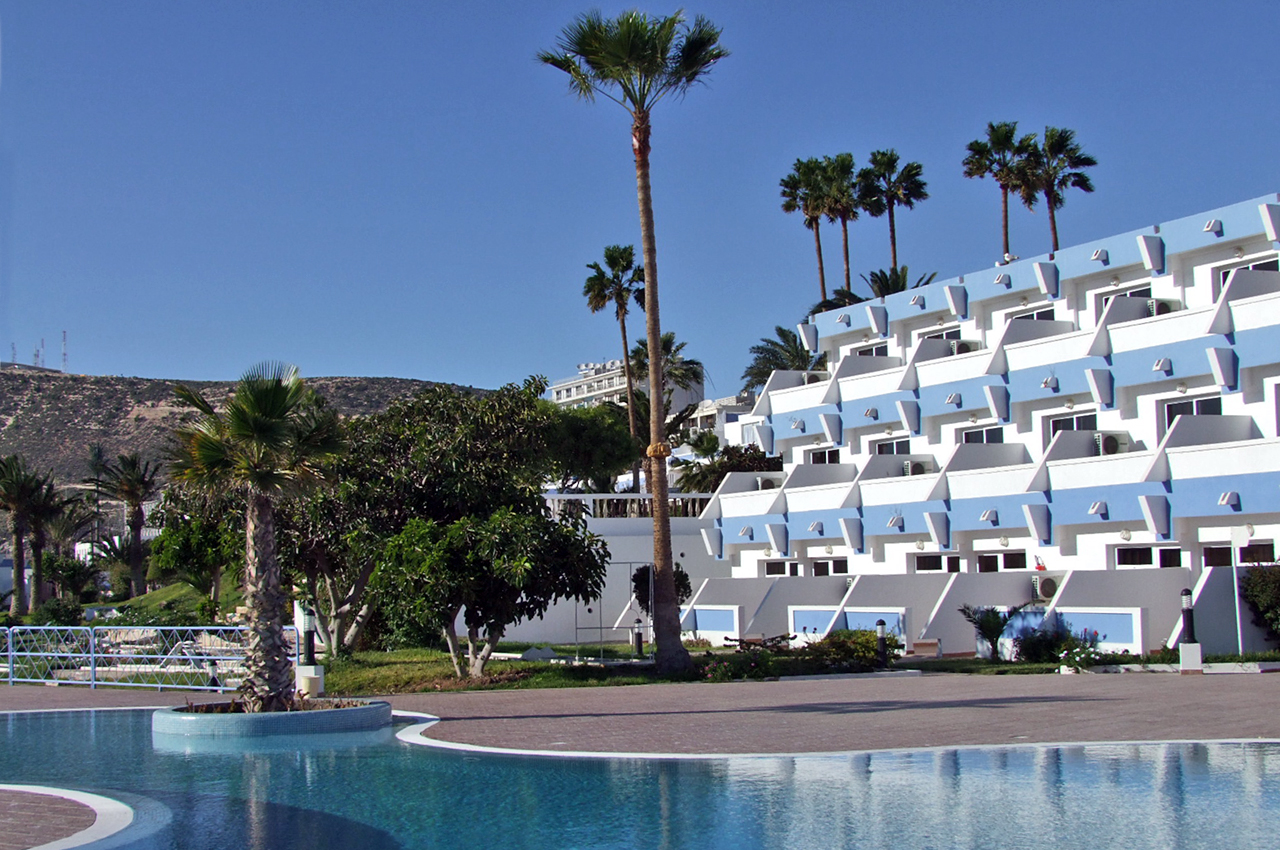 Club Hotel Al Moggar ***
