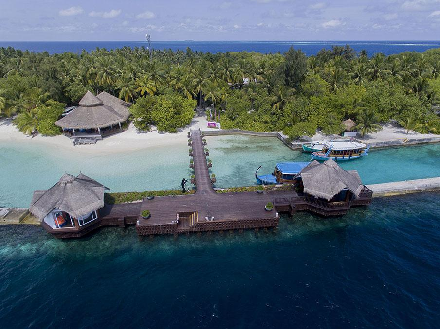 Ellaidho Maledives by Cinnamon