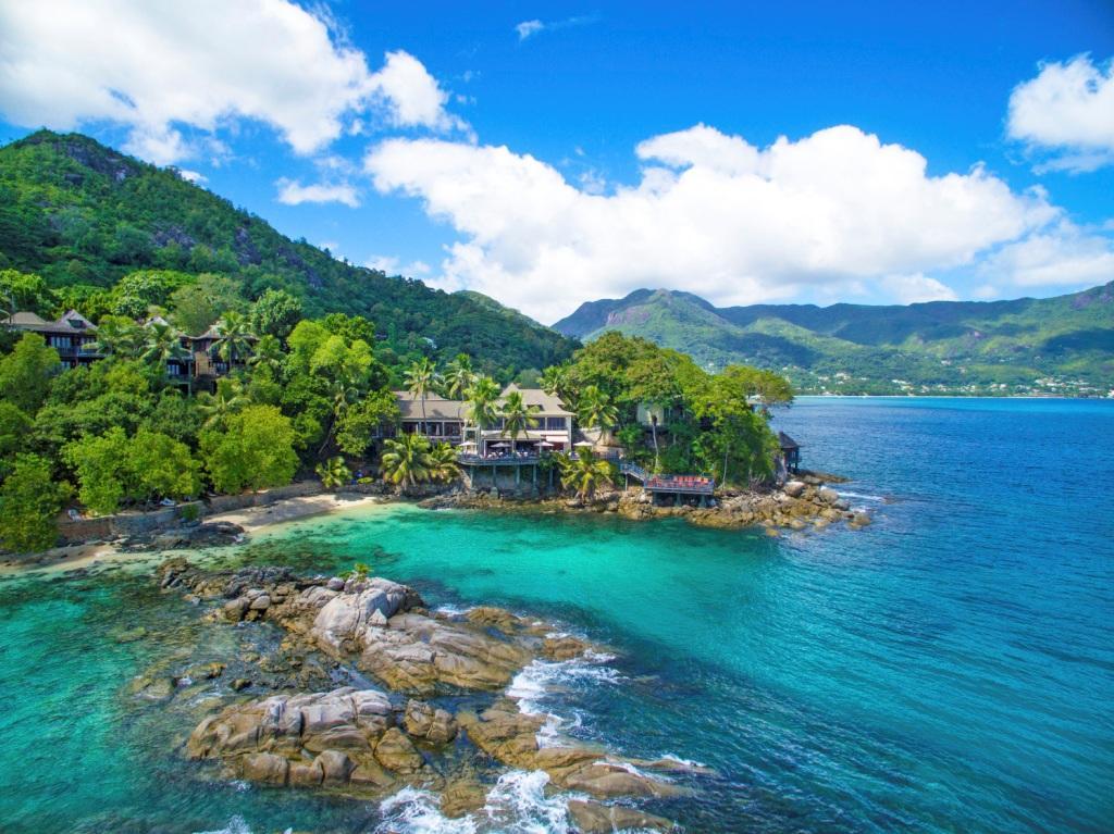 Hilton Seychelles Northolme
