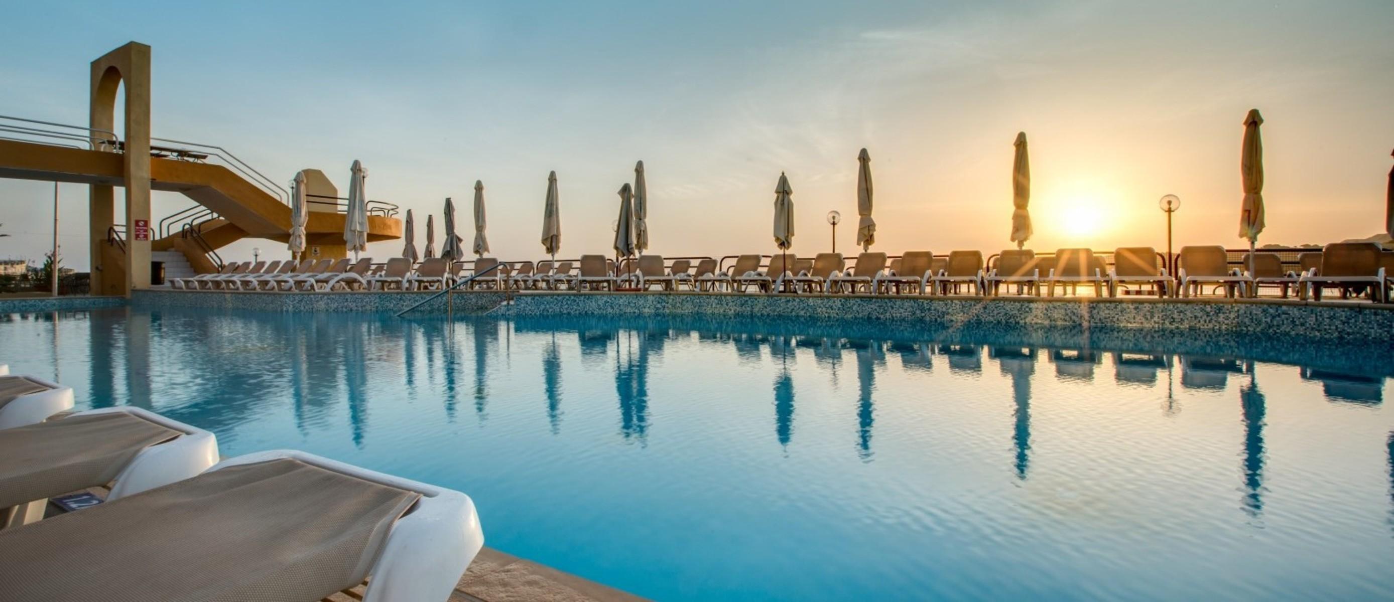 Seashells Resort At Suncrest