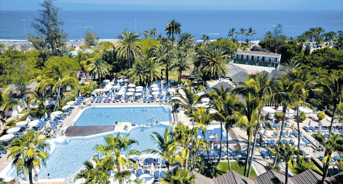 Bull Costa Canaria & Spa