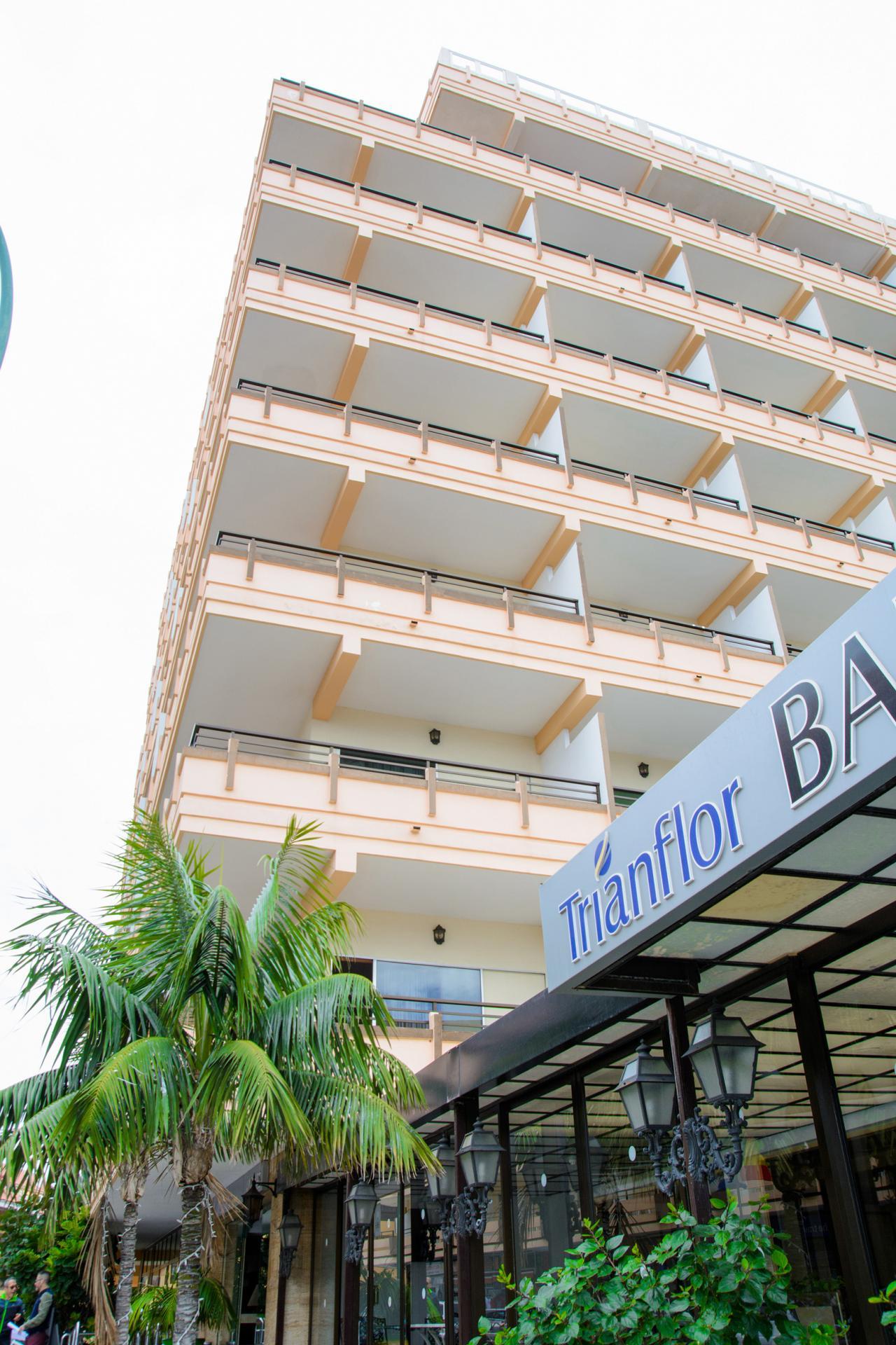 HC Hotel Magec (ex Trianflor)