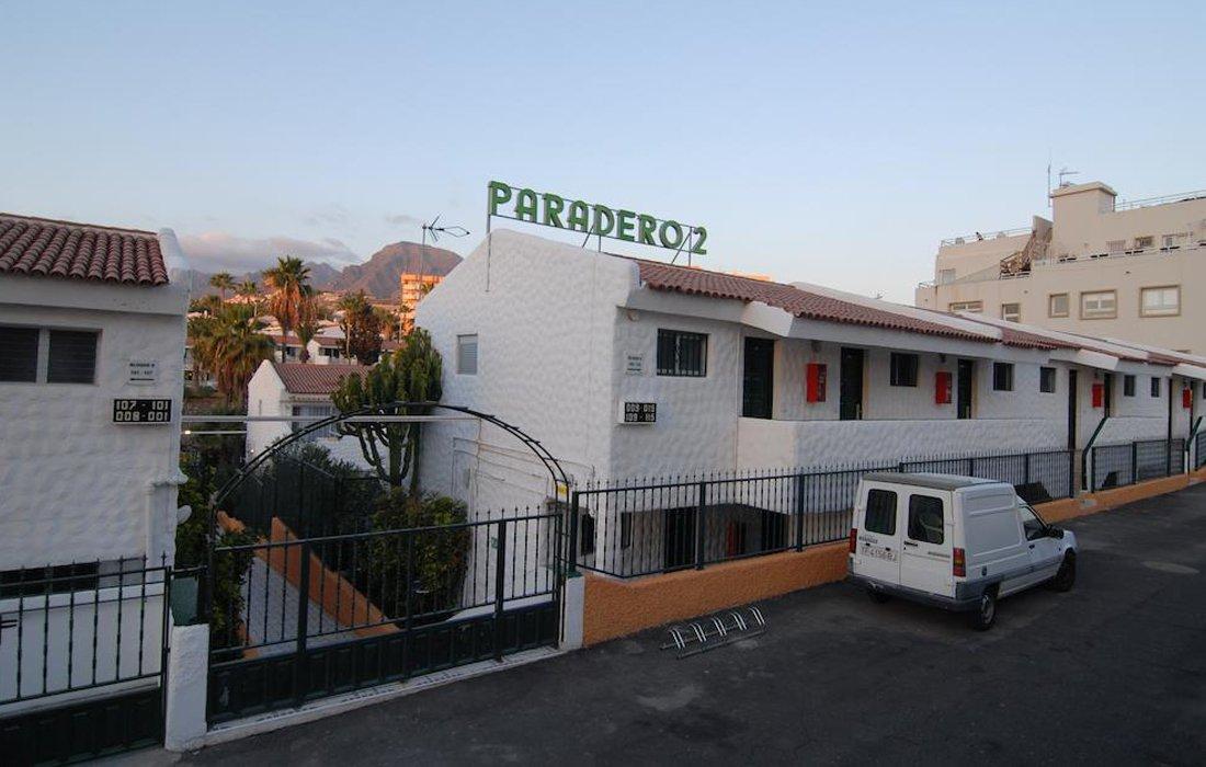 PARADERO 2