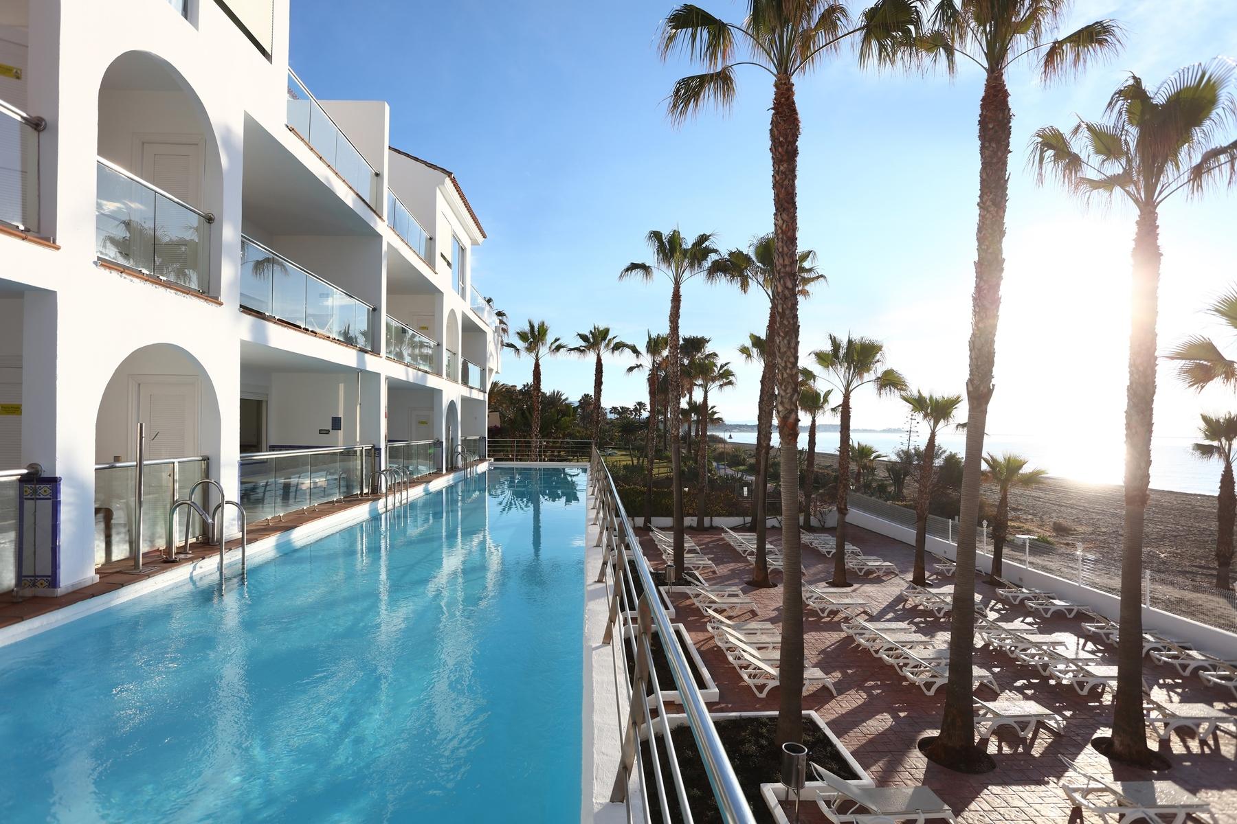 Iberostar Costa del Sol(ex Playabella)
