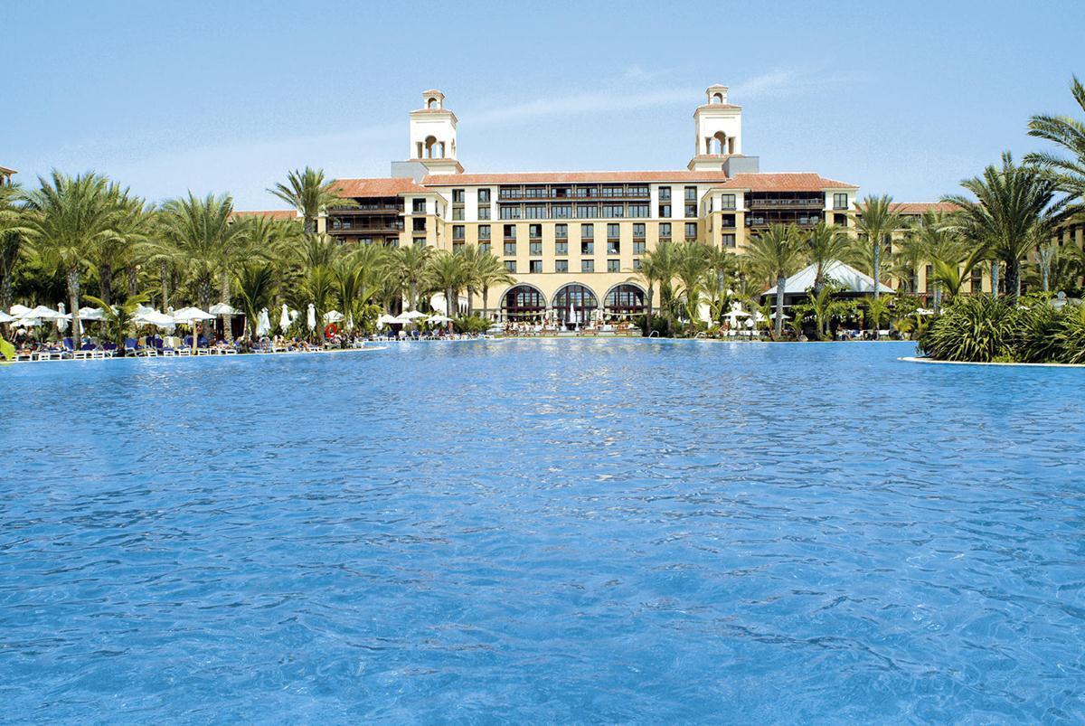 Lopesan Costa Meloneras Resort