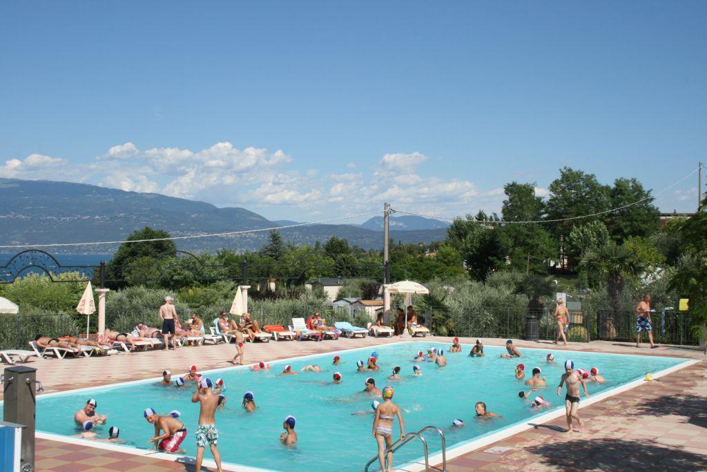 Villaggio Turistico Internazionale Eden Camping