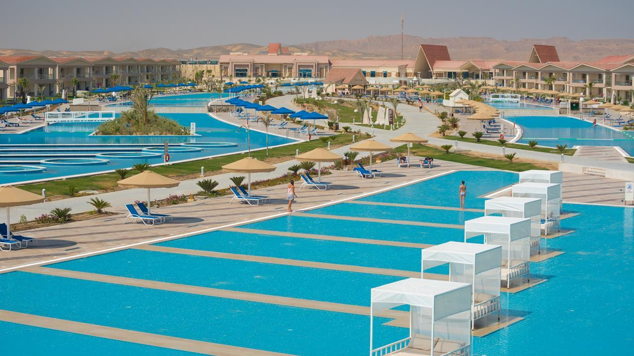Albatros Sea World Marsa Alam 5* (5*)