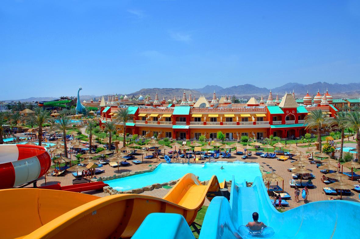 Aqua Blu Resort 4*