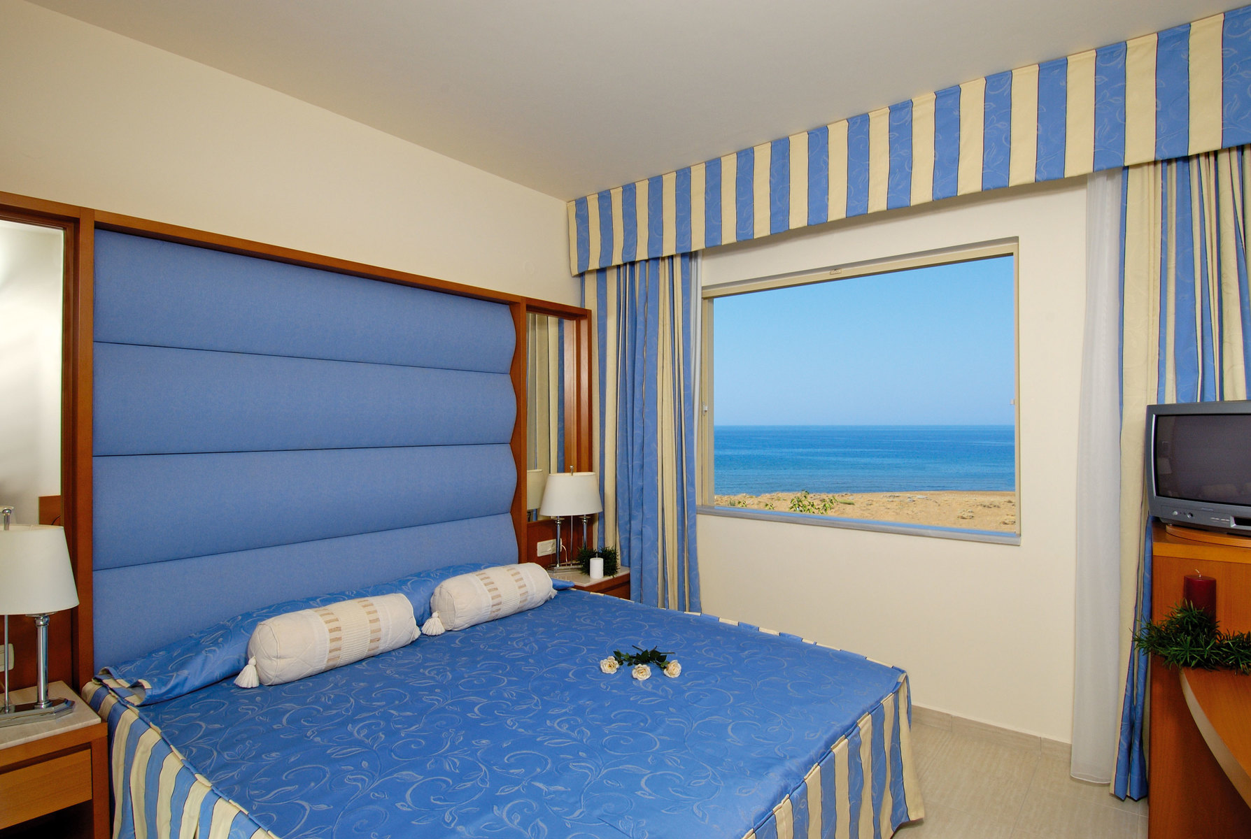 Cretan Dream Royal and Luxury Suites