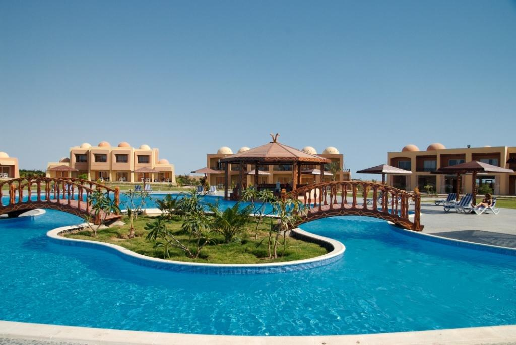 Wadi Lahmy Azur Resort 4* (4*)