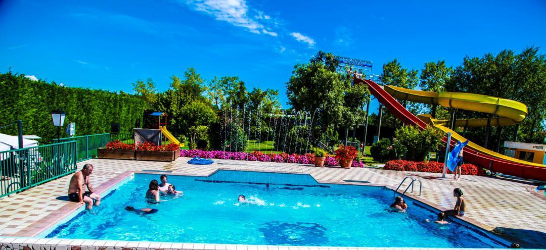 Centro Vacanze  Villaggio San Francesco Caorle Camping