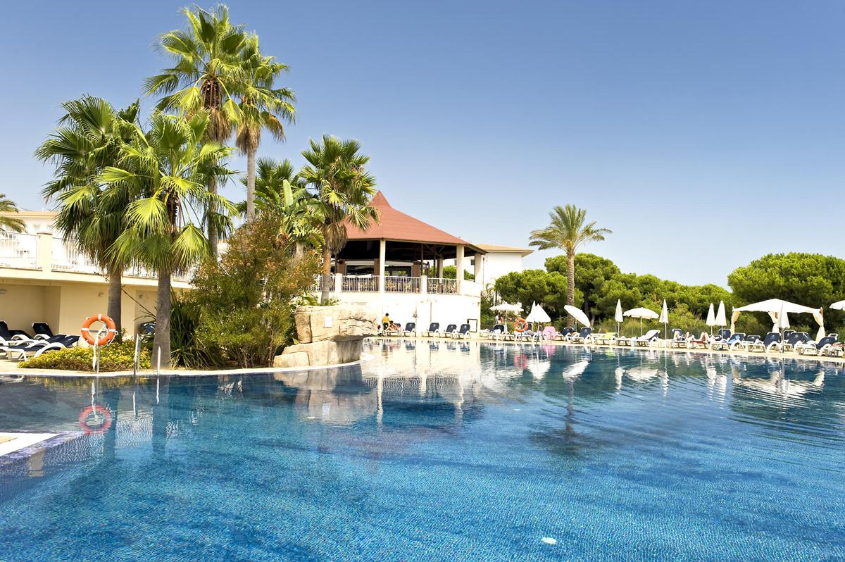 SENTIDO Garden Playanatural Hotel Spa