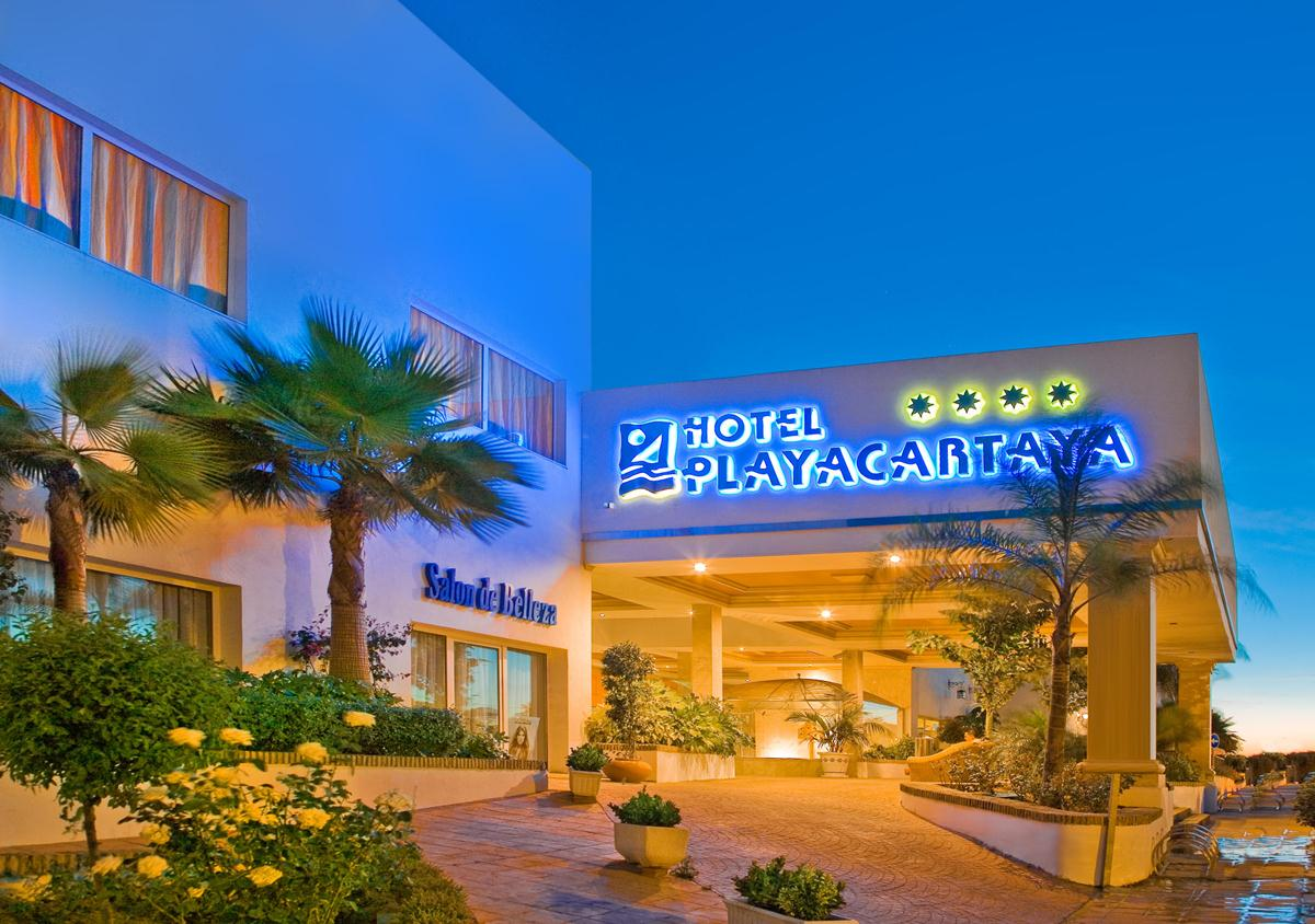 Playacartaya hotel Spa