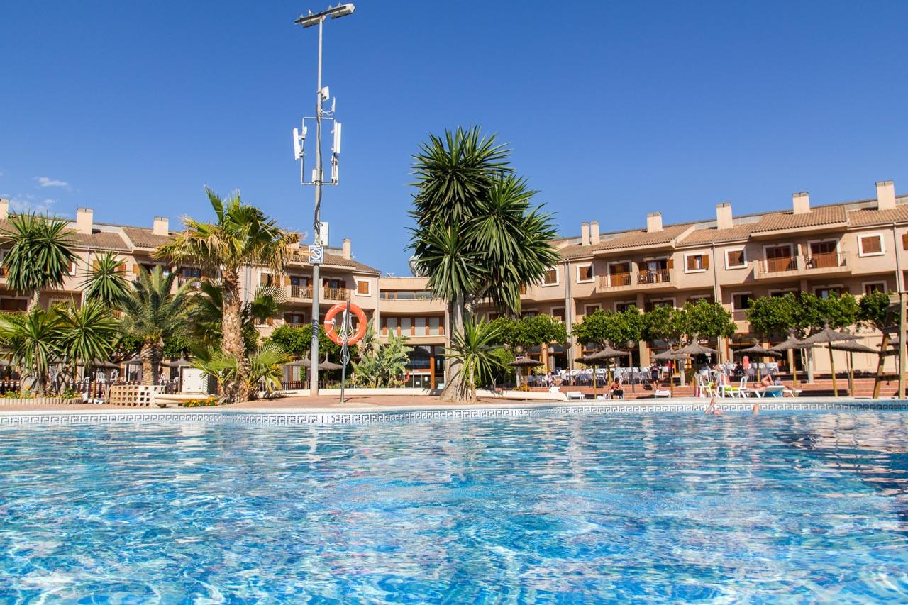 Albir Garden Resort  Aquapark