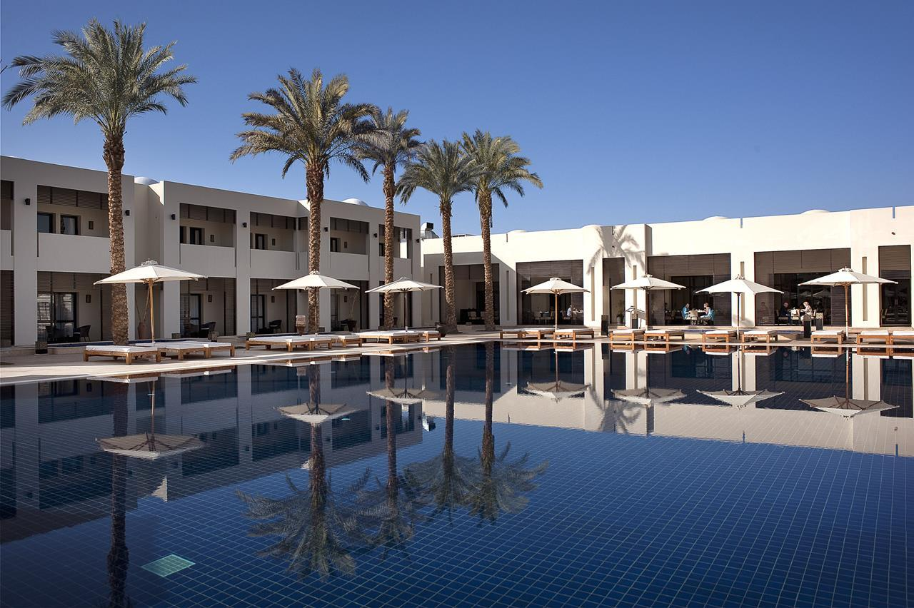 Sentido Reef Oasis Senses Resort 5* (5*)