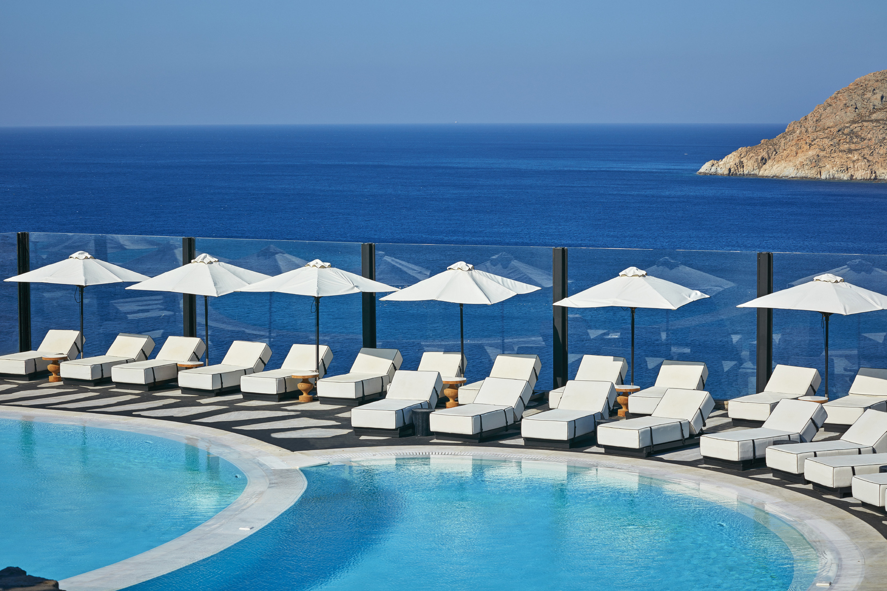 Myconian Royal Resort