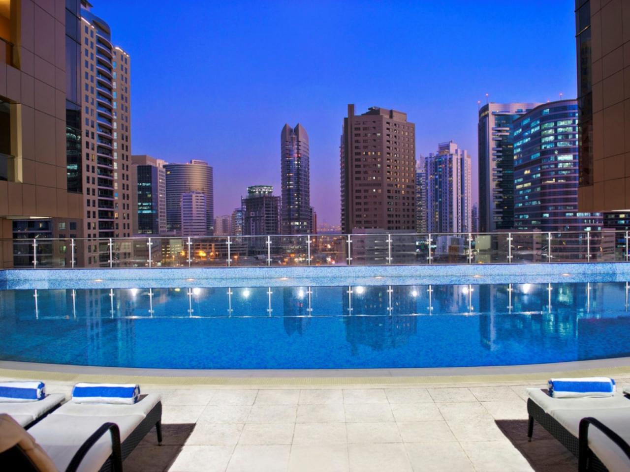 Mercure Hotel Suites & Apartments