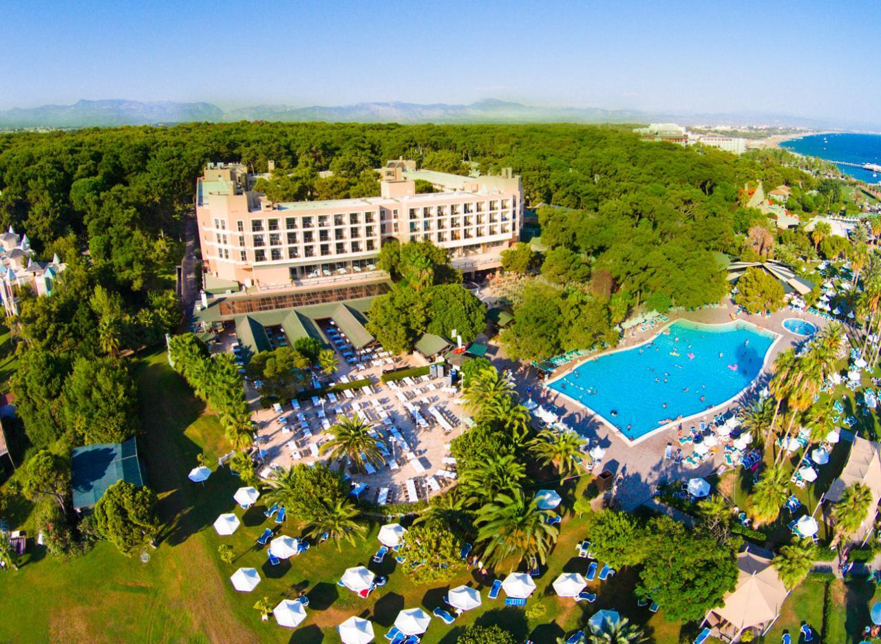 Turquouise Resort