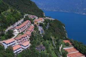 La Rotonda Hotel