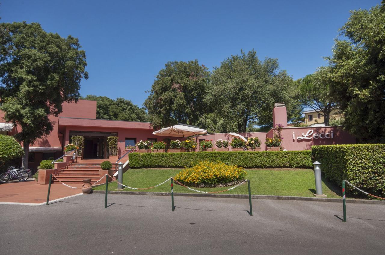 Park Hotel I Lecci