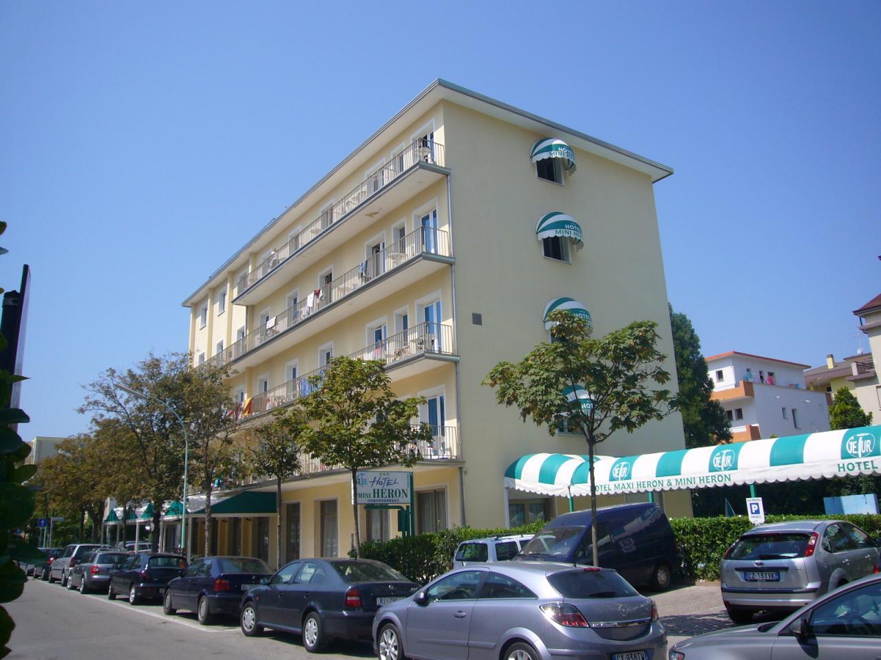 Hotel Miniheron