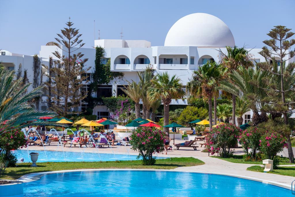 LTI Djerba Plaza Thalasso & SPA 4* (4*)