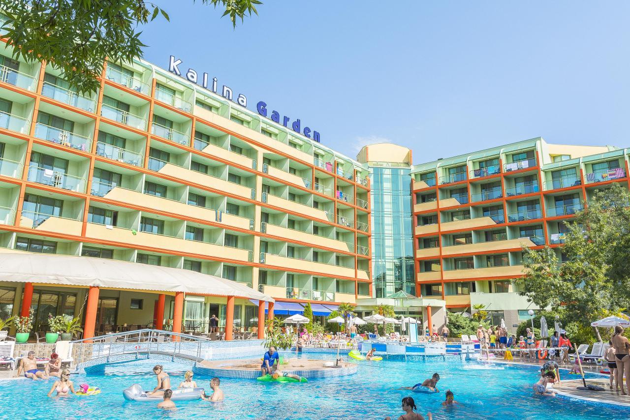 MPM Hotel Kalina Garden