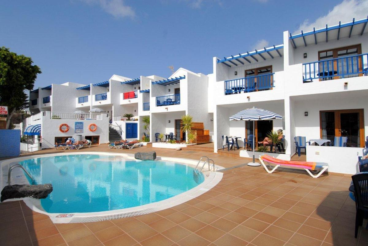 Apts Isla de Lobos- Adults Only