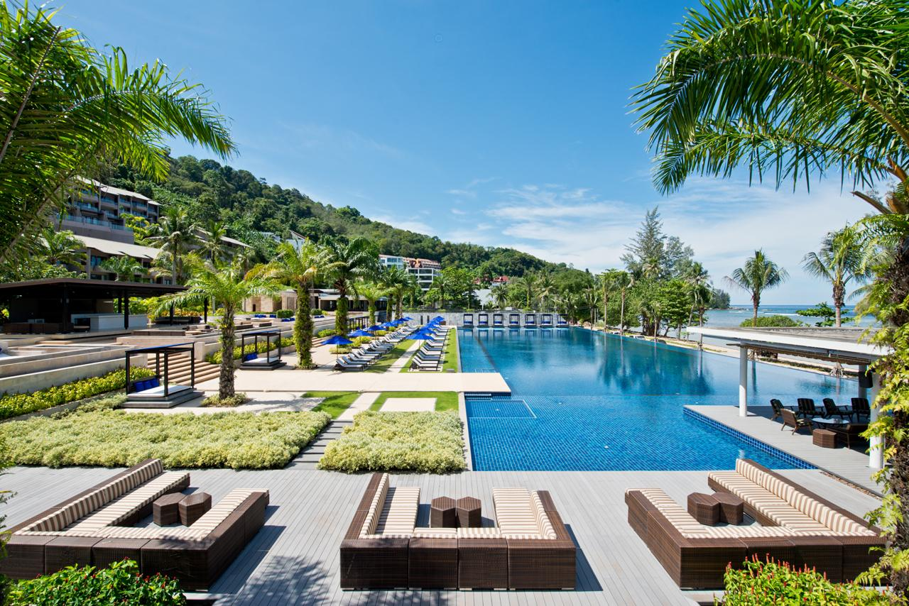 Hyatt Regency Phuket Resort 5* (5*)