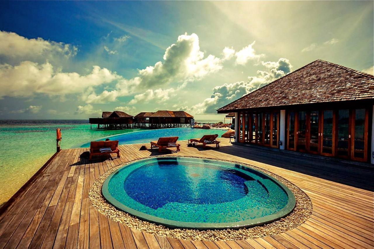 Lilly Beach Resort&SPA
