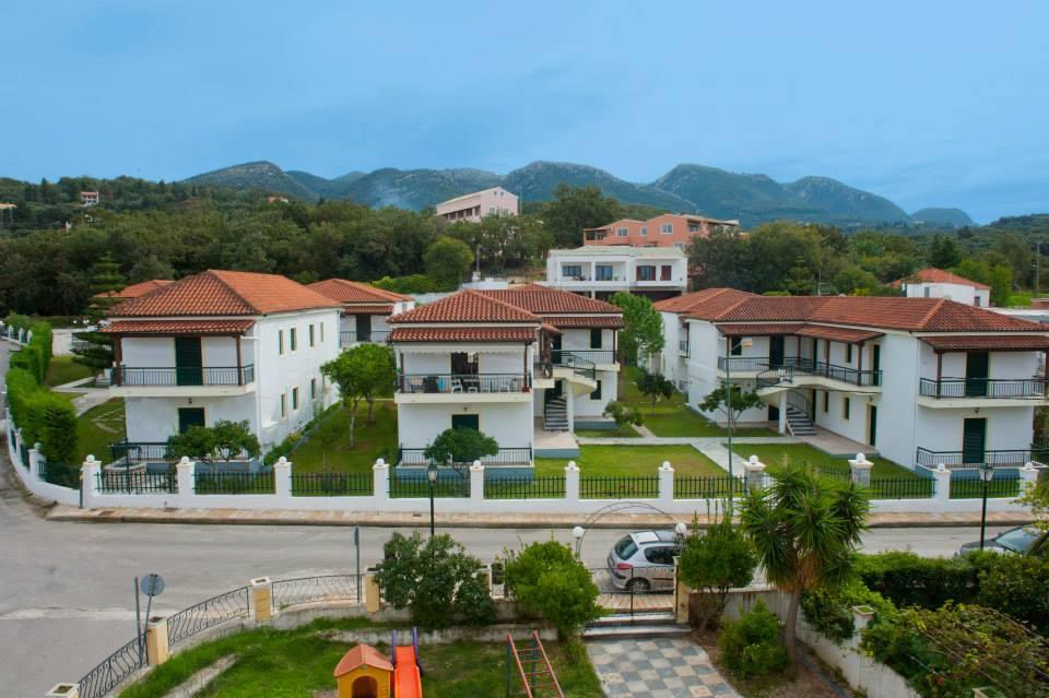Corifo Village