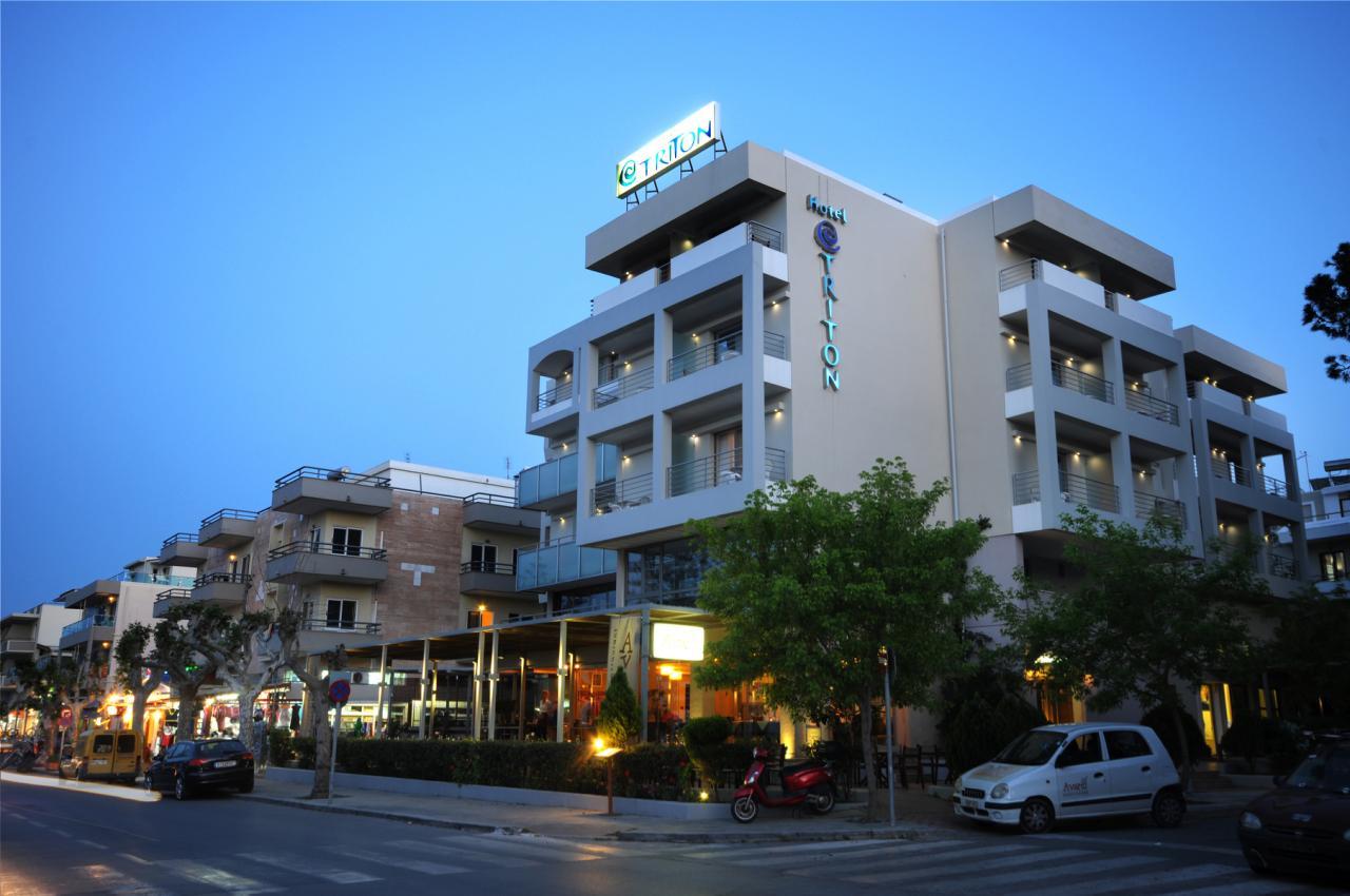 Triton Boutique Hotel 3 (3)