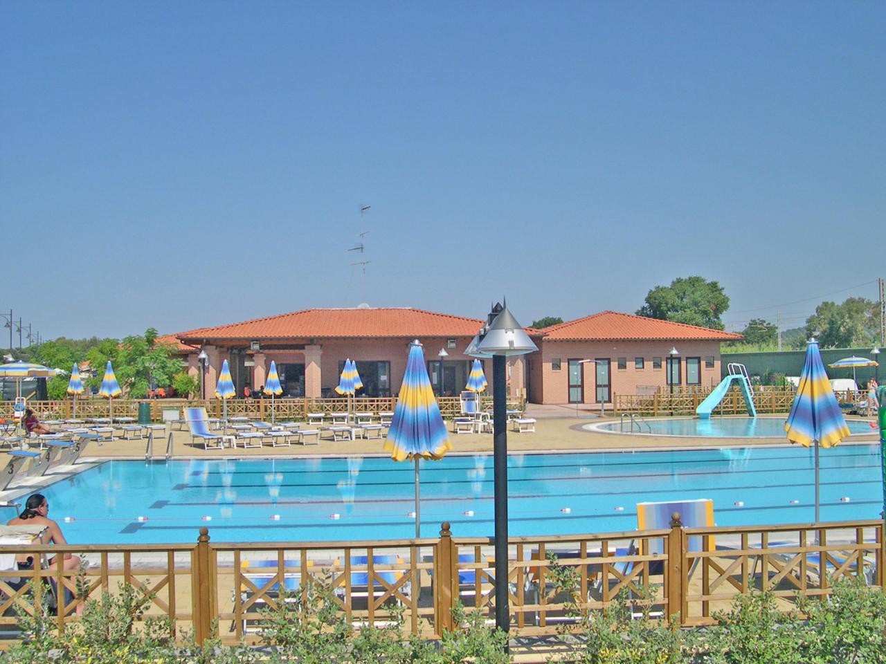 Village Girasole