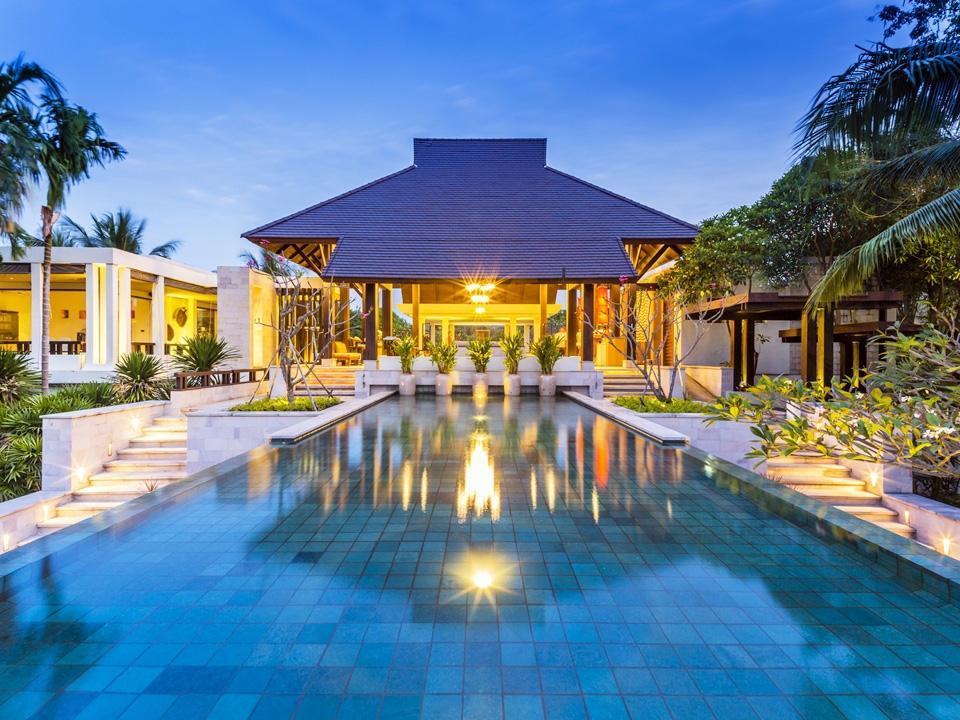 Pattaya Sea Sand Sun Resort & Spa