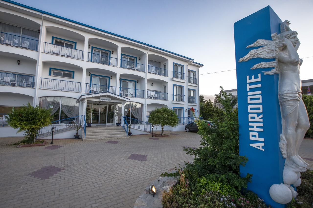 Queen Aphrodite Hotel (Ex. Leton Aphrodite Hotel)