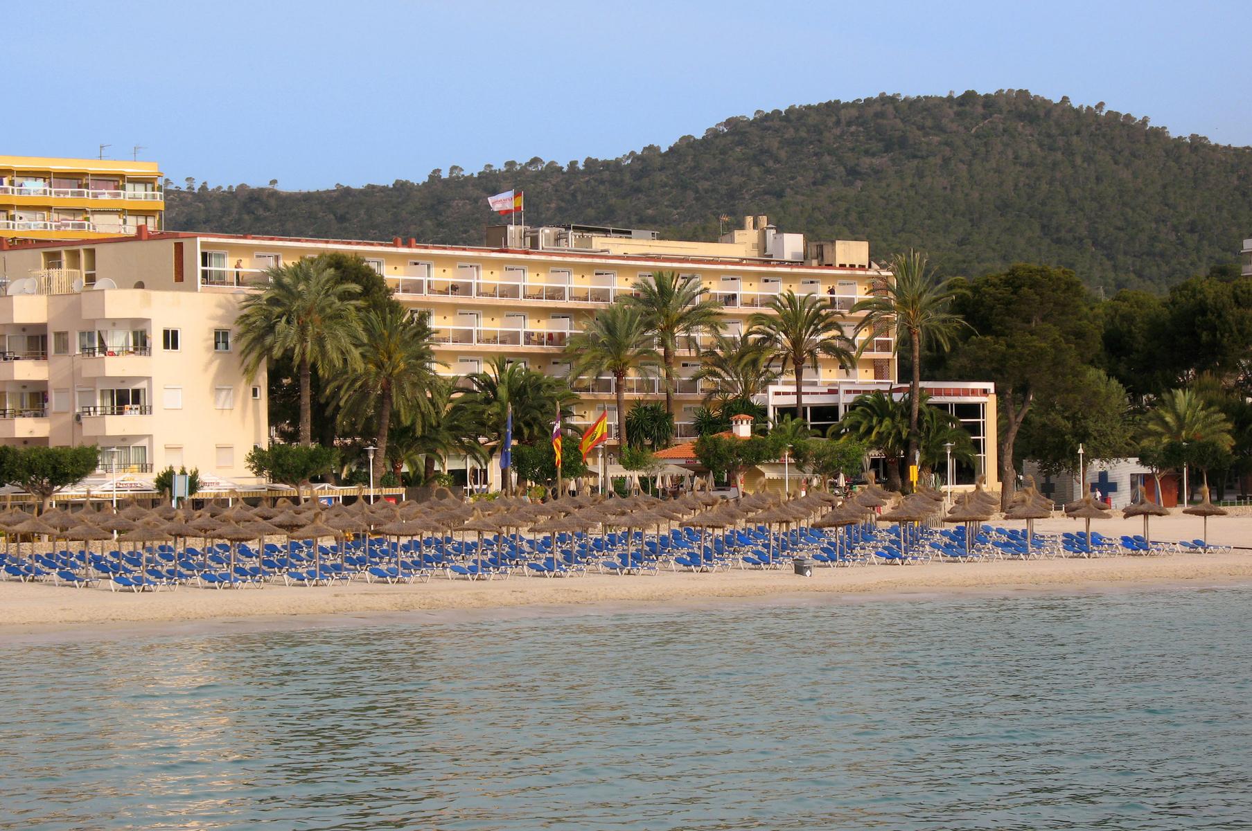Sol Beach House Mallorca (ex Sol Cala Blanca)