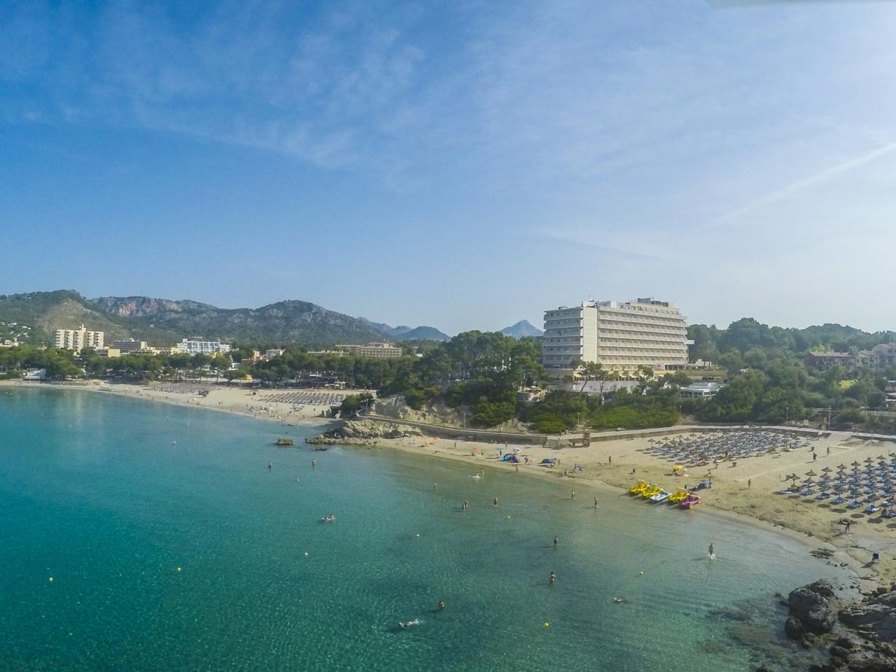 Lido Park Universal Hotel