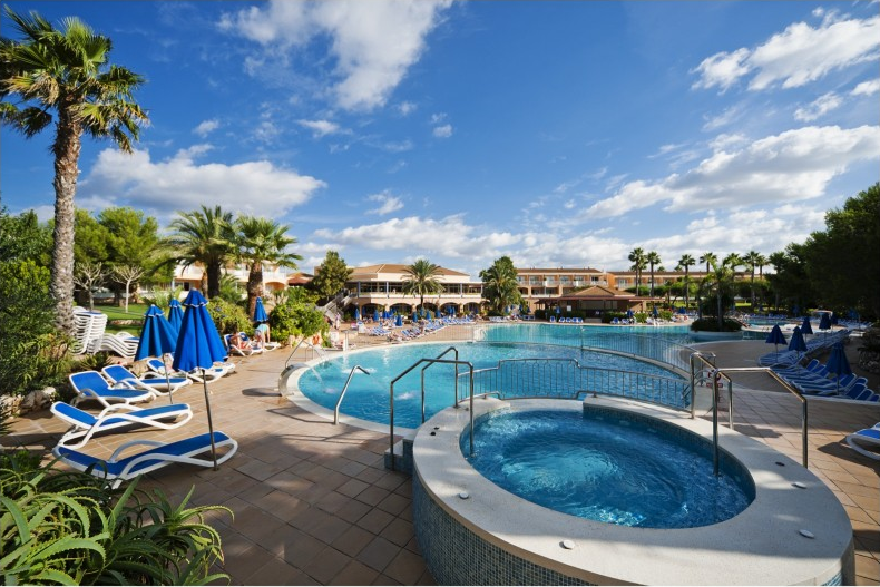 Princesa Playa Hotel and Apartamentos