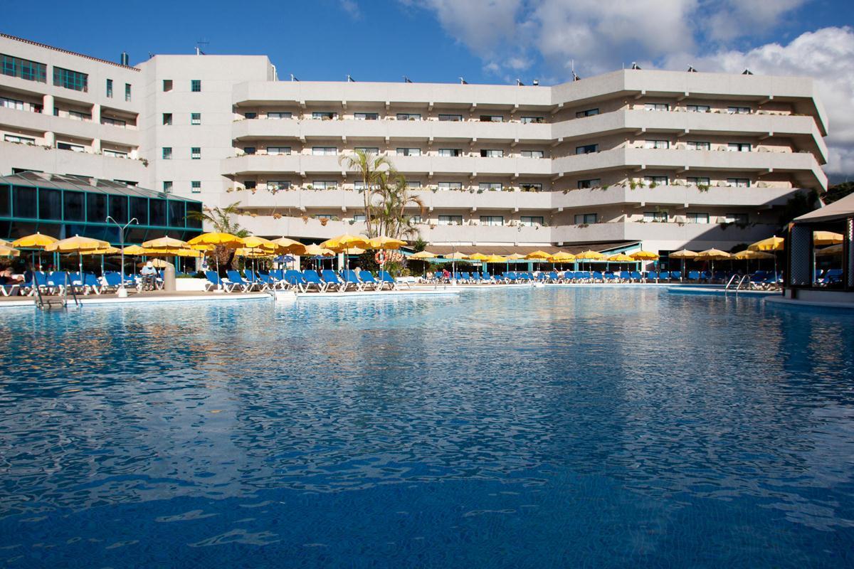 Gema Turquesa Playa Hotel
